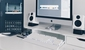 image of minimal desk setup - Autonomous.ai