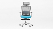 thumbnail of  image of ErgoChair front side - Autonomous.ai 3