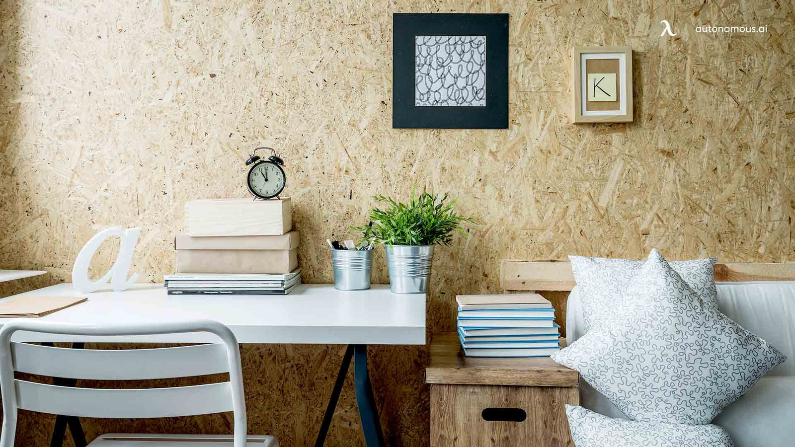 How To Create A Workspace In Bedroom Settings With 6 Ideas