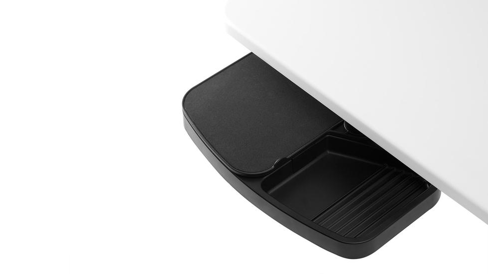 Swivel Desk Drawer - Autonomous.ai