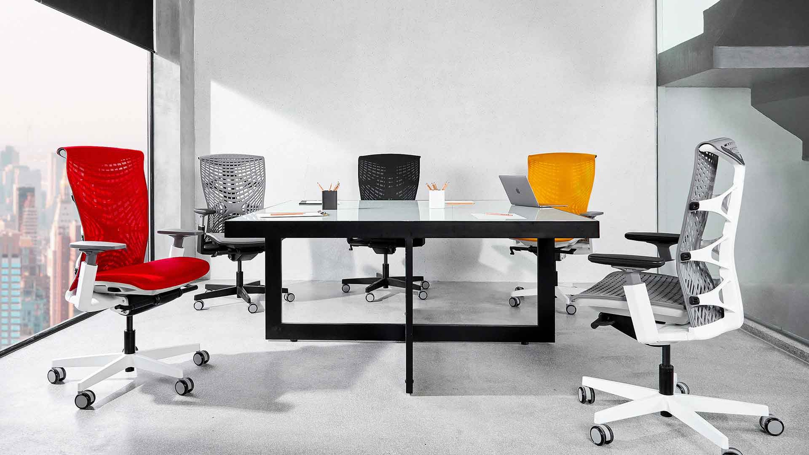 Transform Your Workspace How To Choose The Best Home Office Chair