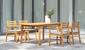 Wooden work set - Autonomous.ai
