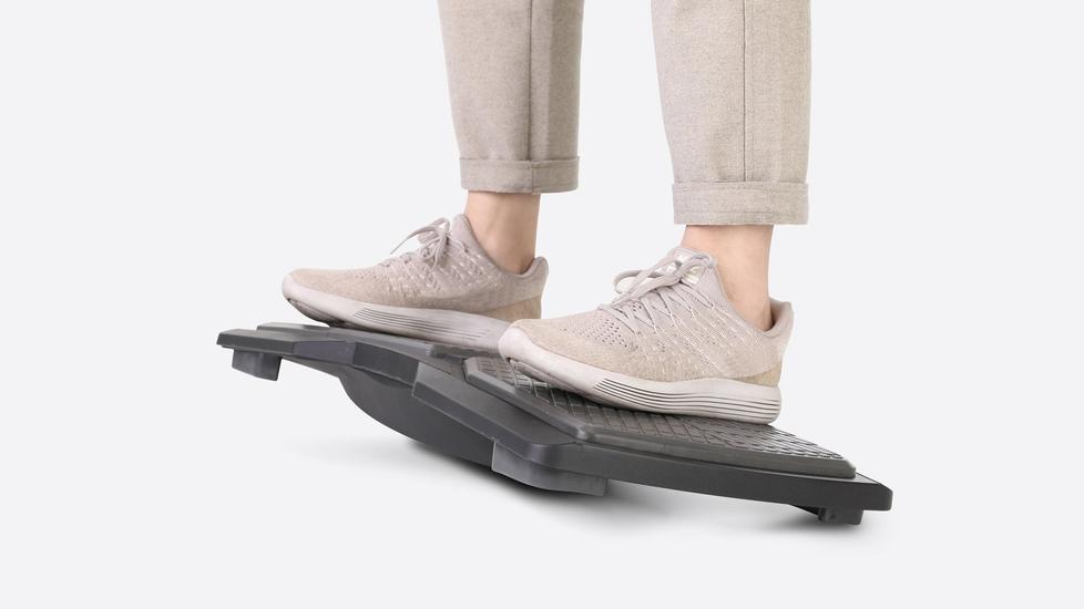 Flow Board - Autonomous.ai