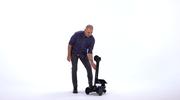 Thumbnail Ohmni® Robot - Portable Lightweight 10