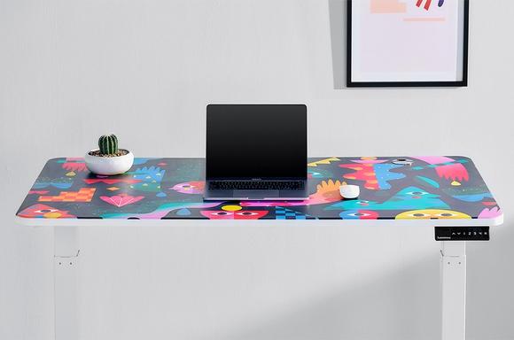 SmartDesk - The Happy Desk