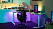thumbnail of image of playing game with smartdesk 2 - Autonomous.ai 7