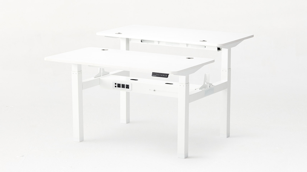 SmartDesk Core Duo - Autonomous.ai