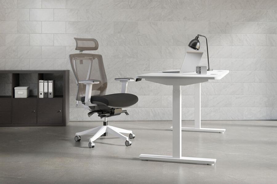 Office Kit - SmartDesk & ErgoChair