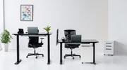 thumbnail of image of SmartDesk 2 with Kinn Chair - Autonomous.ai 4
