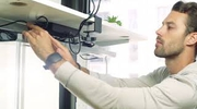 Thumbnail Video introduce Autonomous Cable Tray 0