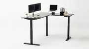 thumbnail of image of l-shaped desk - Autonomous.ai 6