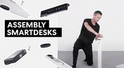 Thumbnail Video about Assembly Instruction of SmartDesk 2 2