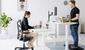 image about double desk 7 - Autonomous.ai