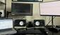 image of desk setup 3 monitors - Autonomous.ai