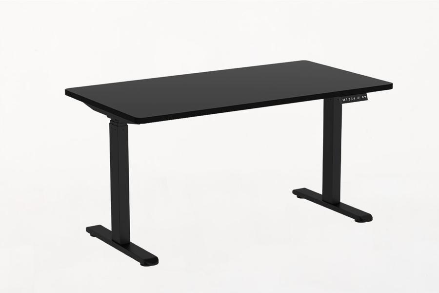 Compact Desk by Wistopht: Programmable Keypad