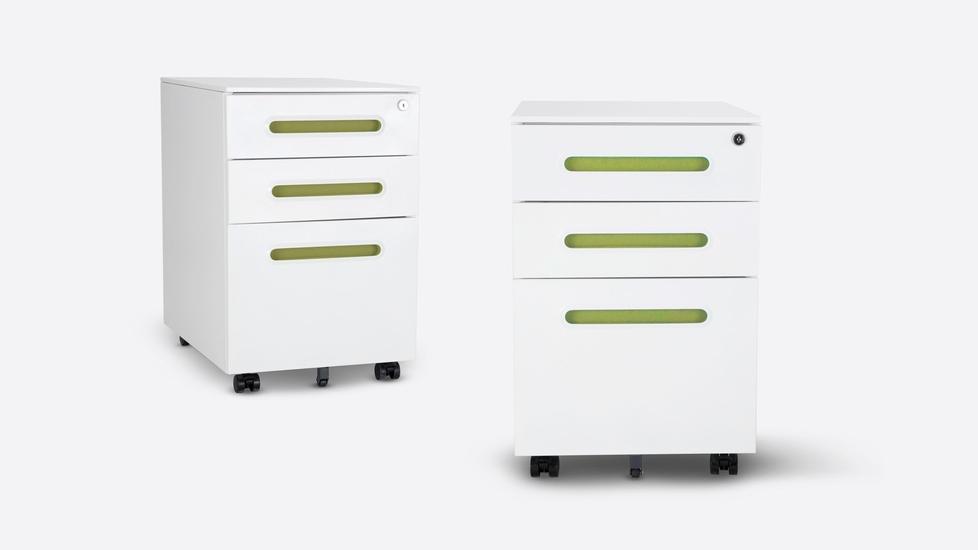 Filing Cabinet - Autonomous.ai