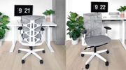 thumbnail of image of Kin Chair front side - Autonomous.ai 1