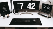 thumbnail of image of minimalist desk setup - Autonomous.ai 3