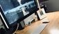image of bamboo desk - Autonomous.ai