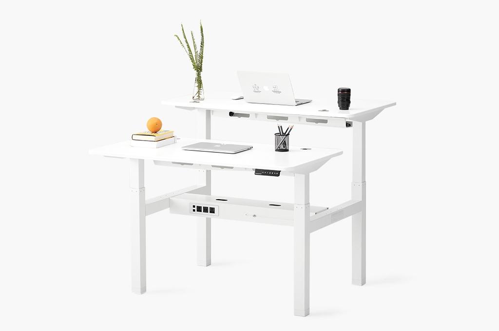Photo of SmartDesk - Double Desk