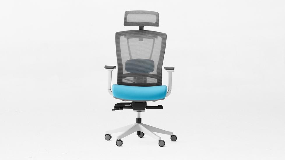 ErgoChair Pro - Blue - Autonomous.ai