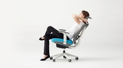 thumbnail of  image of ErgoChair with back support - Autonomous.ai 6