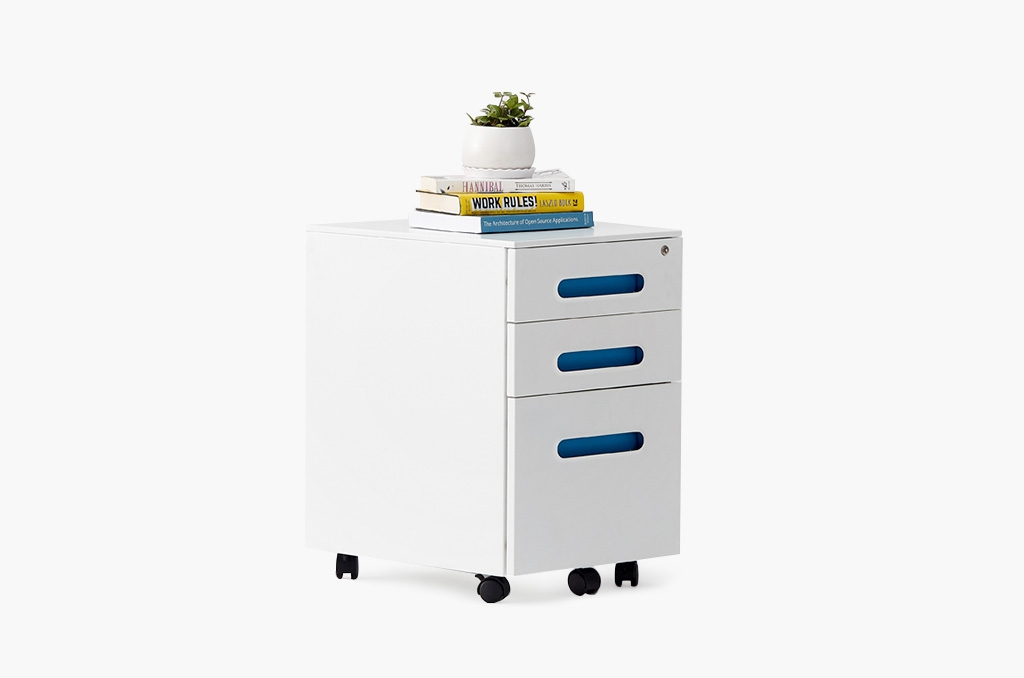 Photo of Filing Cabinet