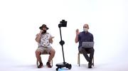 Thumbnail Ohmni® Robot - Drive and Navigate 5