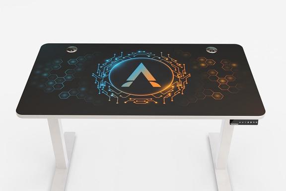 SmartDesk by Autonomous x Artesian Builds
