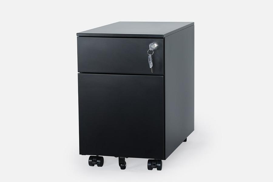 Slim Filing Cabinet