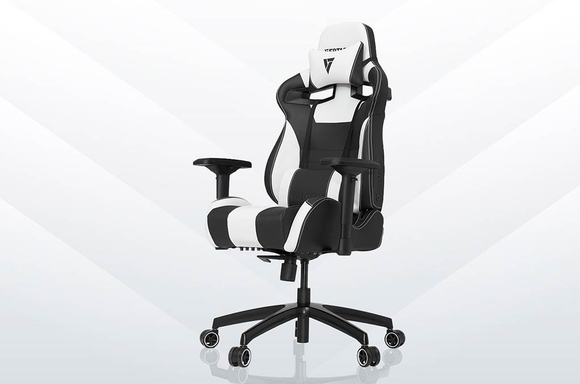 Gaming Chair SL4000 by Vertagear