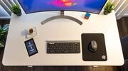 thumbnail of image of minimalist desk setup - Autonomous.ai 5